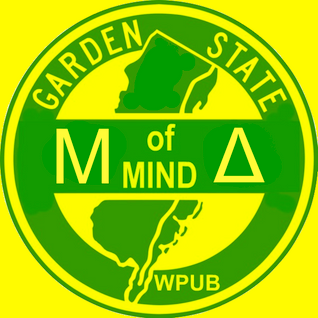 Garden State of Mind on WPUB Radio - 11/15/12