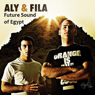 Aly & Fila – Future Sound of Egypt 403 – 03-AUG-2015 - FSOE 403
