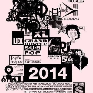 Rap History - 2014