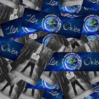 Trance Around The World With Lisa Owen Episode 033 pt1