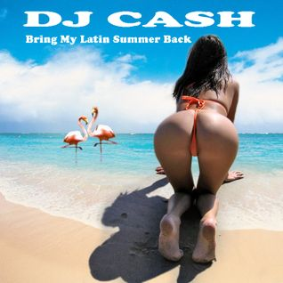 DJ CASH - Bring my Latin Summer back