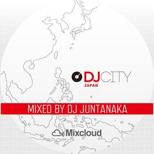 DJ JUNTANAKA - Oct. 22, 2015