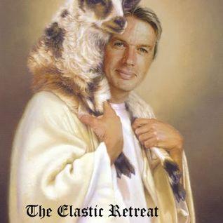 ELastic Retreat # 8 : David Ickes cocaine problem