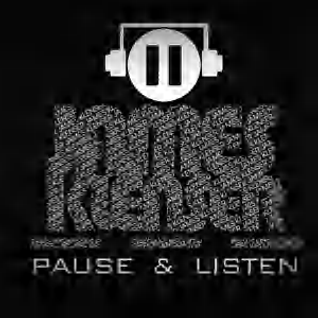 Pause and Listen Radio 11 - Dubstep Edition