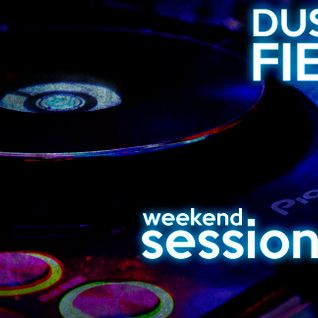 Dustin Field - Weekend Session #1