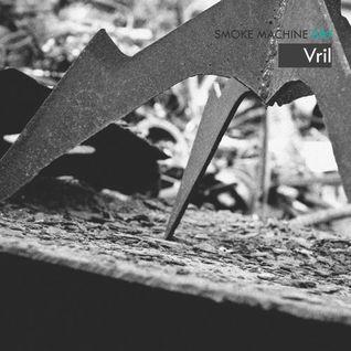 Smoke Machine Podcast 089 - Vril
