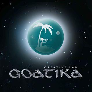 GOATIKA CHILLOUT MIX