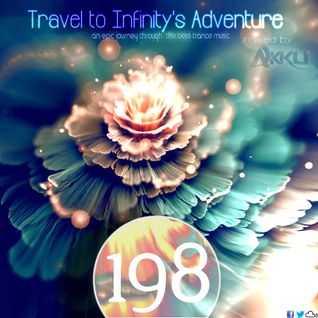 TRAVEL TO INFINITY'S ADVENTURE Episode 198