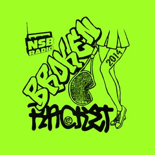 Broken Racket (2014-05-13) ft. DJ Smoothie, DJ Ramza, Losh & Laustin Audio