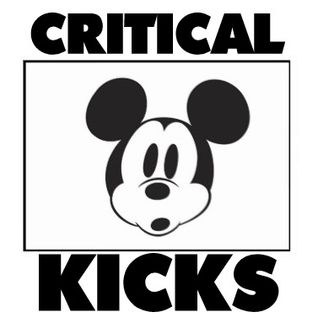 critical kicks 127bpm talec twist 12. August