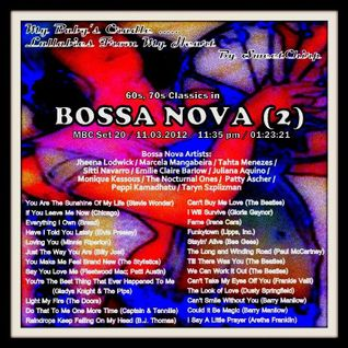 BABY'S CRADLE ... LULLABIES FROM MY HEART by SweetChirp - 60s, 70s CLASSICS in BOSSA NOVA (2)