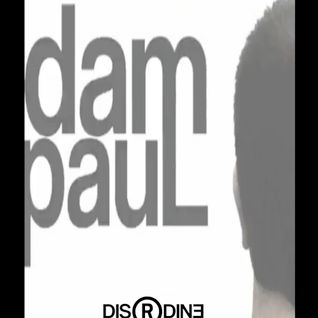 Dam Paul live set 001
