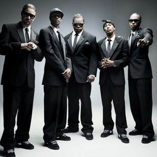 Bone Thugs-N-Harmony Mix