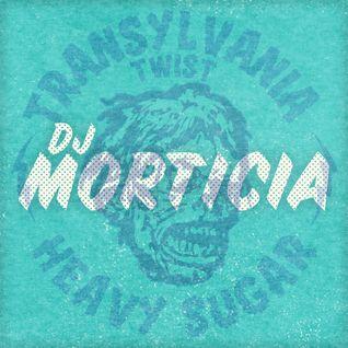 The Transylvania Twist III - DJ Morticia, Oct '15