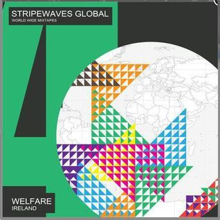 Stripewaves International Mix Series No 4 (Ireland) - Bass n Breaks