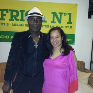Salsa Magazine In Paris France Radio Interview