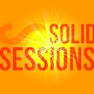 DIGITAL RESPONSE RADIO: SOLID SESSIONS EPISODE 5: GUEST MIX MISS DIX