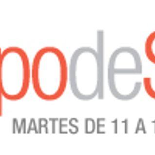 Tiempo de Salud - Programa 15 - 12/04/2011 - Entrevista Dr. Federico Spikermann