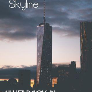 aromatiq skyline silverback dj