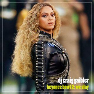 16.02 - Beyoncé Bowl 2: We Slay