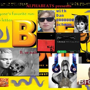 Alphabeats: B Day!