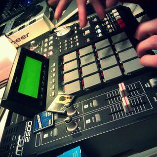 CiKay Presents BILLA QAUSE - Live 02.03.13