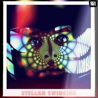 STELLAR SWINGING