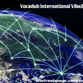 Intl' VibeZz July 09' Mix