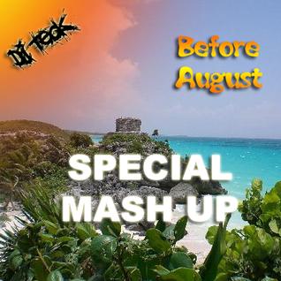 DJ Teck - Mojito Selecta (Summer Mash-Up)