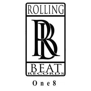 DjOne8 - Old Vs New Mix