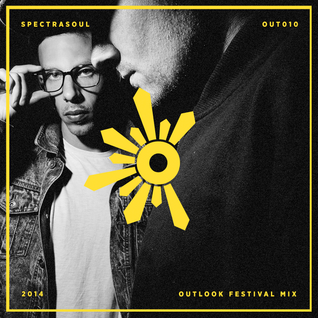 Spectrasoul: Outlook Festival 2014 Mix Series #10