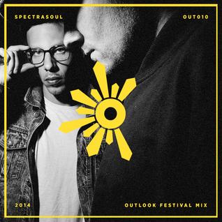 Spectrasoul: Outlook Festival 2014 Mix Series #10