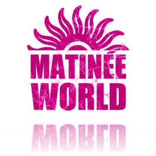Matinée World 17-08-2013 (Especial Power Tracks)