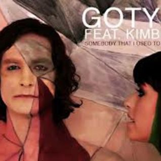 Gotye - Somebody I Used To Know (Murat Tokat Bootleg Remix 2013)