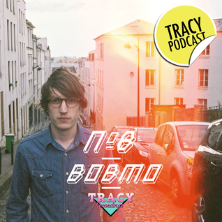 Tracy Podcast Nº 8 by Bobmo