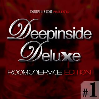 DEEPINSIDE DELUXE @ ROOM SERVICE (June 2012) Part.1