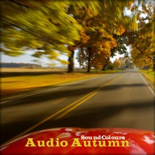 SoundColours | Audio Autumn