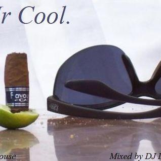 Mr Cool - Lounge Mix