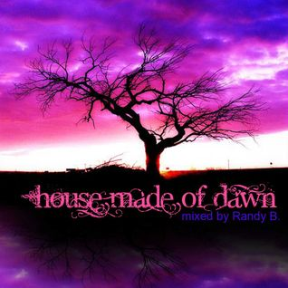 DJ RANDY B. - House Made Of Dawn