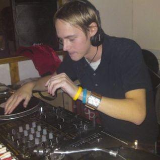 Zac Greenwood - The Rhythm Is Hot