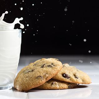 DJ Wushu - Milk and Cookies (2010)