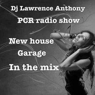 dj lawrence anthony pcr radio 14/01/16