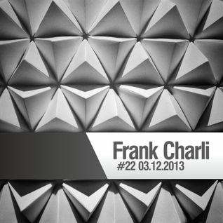 Frank Charli #22 03.12.2013