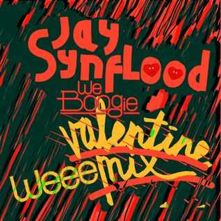 WEBOOGIE presents: the WEEEEEMIX - Synflood´s  Valentines Special