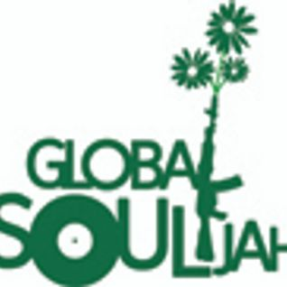 Global SoulJah & BBE Records Radio Show - 7-2-2010
