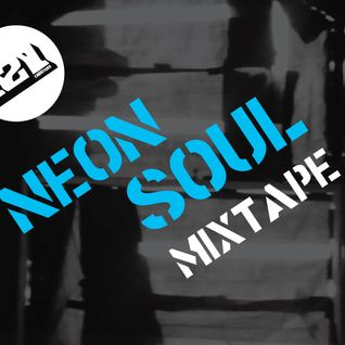 121 CREATIVES 'NEON SOUL' MIXTAPE