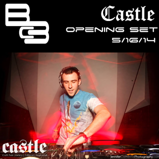 Bc3 - Castle Opening Set 5-16-2014
