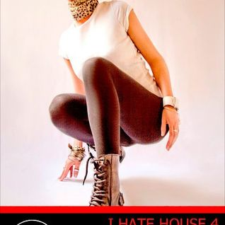2011 - DOT CHANDLER aka Fernanda Martins Special Techno Set for I Hate House @ Industrial Copera SPN