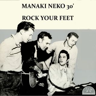 Rock Your Feet