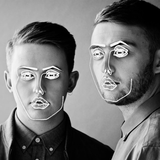 Disclosure - Essential Mix (August 2013)